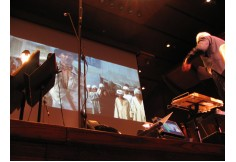 Curso On-line de Composición de música para cine