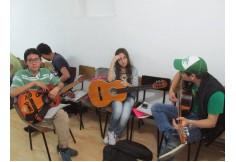 Foto Centro Instituto Técnico en Ciencias Musicales Musitec