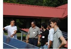 Foto Centro Renewables Academy - RENAC Alemania
