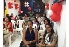 Foto Centro Secolombia Institución Educativa para el Trabajo y Desarrollo Humano Cartagena de Indias