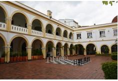Foto Centro Universidad Santo Tomás - Seccional Bucaramanga Bucaramanga