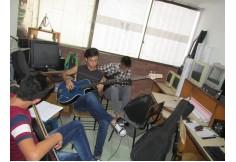 Foto Instituto Técnico en Ciencias Musicales Musitec Bucaramanga Centro