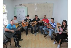 Foto Instituto Técnico en Ciencias Musicales Musitec Centro