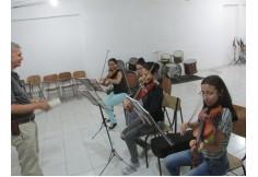 Instituto Técnico en Ciencias Musicales Musitec Bucaramanga Centro