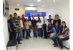 Secolombia Institución Educativa para el Trabajo y Desarrollo Humano Bolívar Colombia Centro
