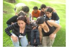 Centro Sistemas Integrados de Gestion del Riesgo y Acciones en Salud Colombia