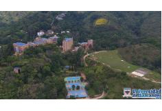 Centro Universidad de Santander UDES Cúcuta Colombia