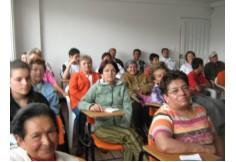 Foto Centro Sistemas Integrados de Gestion del Riesgo y Acciones en Salud Bogotá