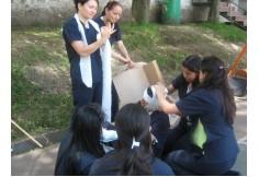 Foto Sistemas Integrados de Gestion del Riesgo y Acciones en Salud Colombia Centro