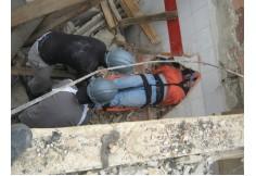 entrenamiento en rescate