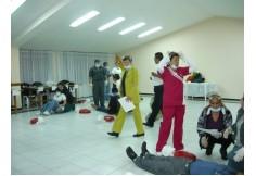 Sistemas Integrados de Gestion del Riesgo y Acciones en Salud Colombia Centro