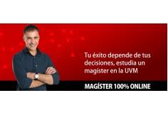 Universidad Viña del Mar On line Foto