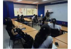 Foto Centro FUMC - Fundación Universitaria María Cano Colombia