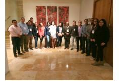 Formación Empresarial Internacional Taller sobre Adecuación de la Carga, Quito - Ecuador