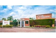 Fundación Universitaria Cervantes San Agustín - Unicervantes