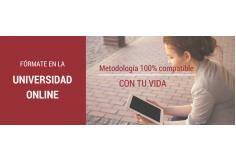 Centro Instituto de Ciencias Empresariales IMF Madrid Foto