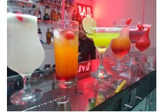 Centro Escuela Flair Bartender Bogota