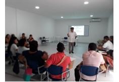 Centro Nacional de Programas Técnicos - CENPROT Cesar