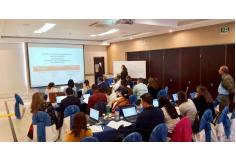 Foto Centro Organización Para la Excelencia de la Salud Cundinamarca