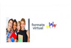 Foto Formate Virtual Itagüí Colombia