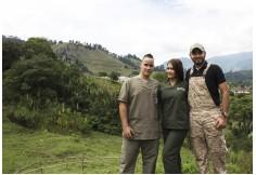 CAEQUINOS Corporación de Altos Estudios Equinos de Colombia