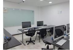 Centro ELITE - Escuela Latinoamericana de Ingenieros, Tecnólogos y Empresarios Bogotá Colombia