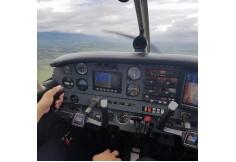 Centro Escuela de Aviación del Pacífico Sas Valle del Cauca Colombia