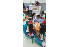 Centro Instituto Colombiano de Salud - ICOSALUD Cartagena de Indias Colombia