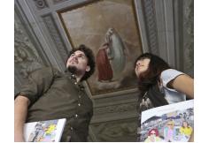 Centro Scuola Leonardo da Vinci - Florencia Italia Colombia