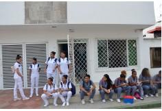 Foto Centro Instituto Colombiano de Salud - ICOSALUD Cartagena de Indias 003343