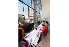 Foto Centro Scuola Leonardo da Vinci - Florencia Italia