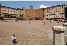 Scuola Leonardo da Vinci - Siena