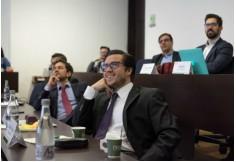 Universidad de los Andes - Facultad de Administración de Empresas