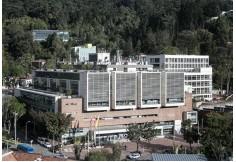 Centro Universidad de los Andes - Facultad de Ciencias Sociales Bogotá