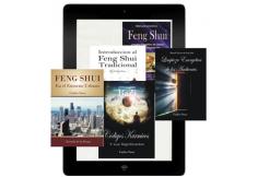 Cursos presenciales y a distancia - Libros digitales de Feng Shui