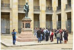 Foto Centro Universidad de los Andes - Facultad de Ciencias Sociales Bogotá