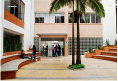 Foto Fundación Universitaria del Área Andina Cundinamarca