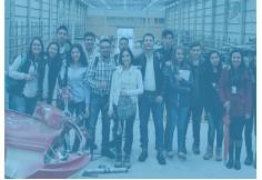 Centro ELITE - Escuela Latinoamericana de Ingenieros, Tecnólogos y Empresarios
