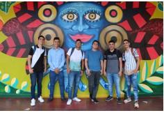 Foto Centro CECEP - Fundación Centro Colombiano de Estudios Profesionales Valle del Cauca