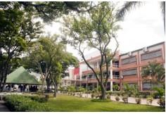 Foto Centro Institución Universitaria Escuela Nacional del Deporte