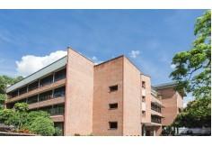 Foto Centro Universidad EIA - Educación Continua Antioquia