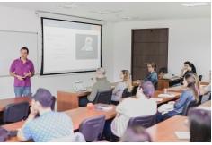 Foto Centro Universidad EIA - Educación Continua Envigado