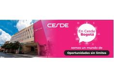 Foto CESDE Medellín Antioquia