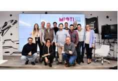 MIOTI Madrid España