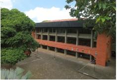 Universidad de San Buenaventura - Cali