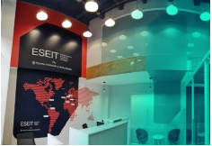 ESEIT - Escuela Superior de Empresa, Ingeniería y Tecnología