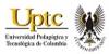 UPTC - Universidad Pedagógica y Tecnológica de Colombia