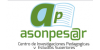 Centro de Investigaciones Pedagógicas y Estudios Superiores -ASOPENSARCIPES